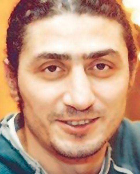 Ahmet Kerem Erkan