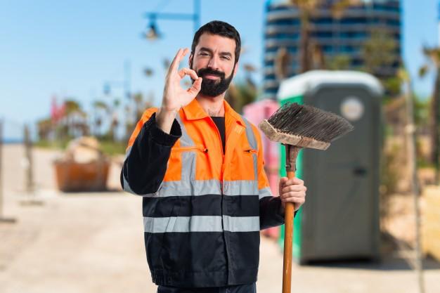 Çöp Toplama Personel Eğitimi